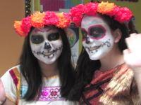 Dia de Muertos Middle School