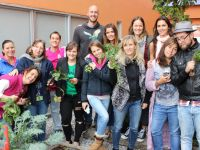 Garden-Based Learning Workshops