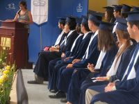 Graduación 12º