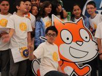 Scratch Club 2012