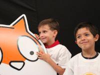 Scratch Kids 2012