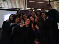 Graduación Doceavo